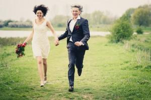Bruiloft Gertjo en Linda