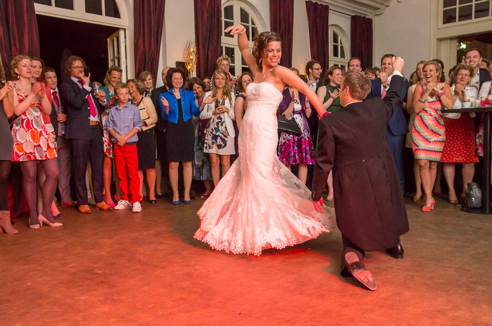 Bruiloft Annelies en Marien