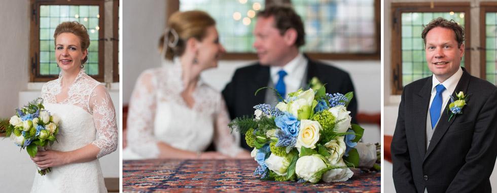 Bruiloft Hanny en Geuko
