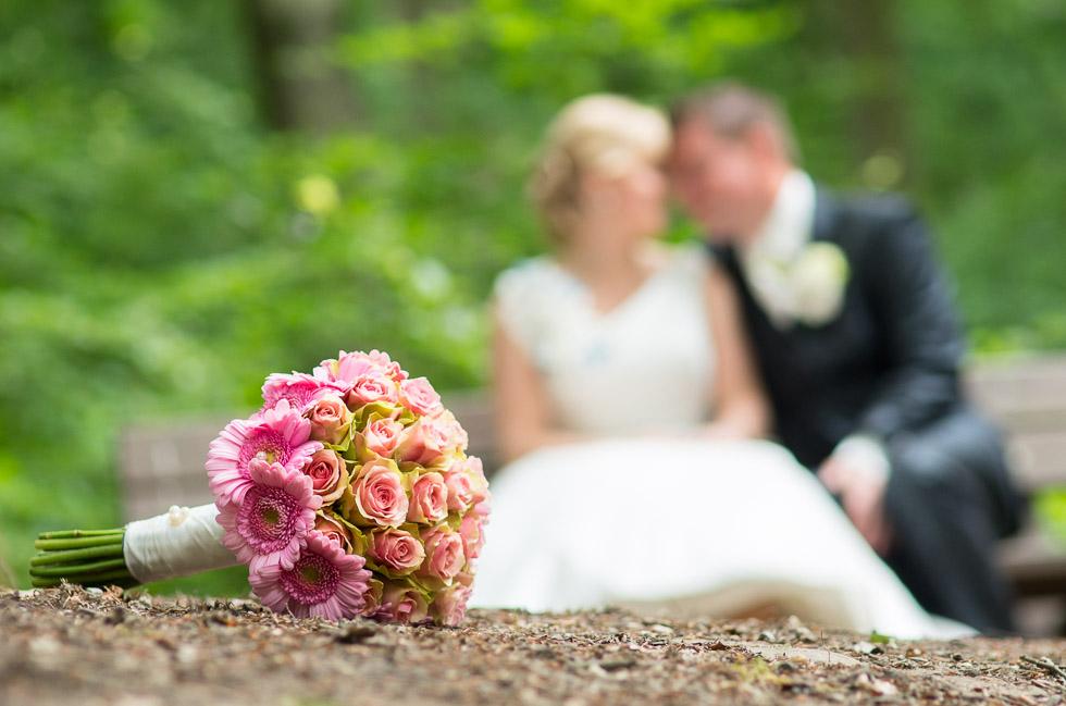 Bruiloft Bas en Tessa