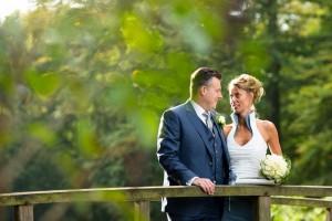 Bruiloft Inge en Evert-Jan