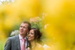 Bruiloft Ronnie en Ranoeth