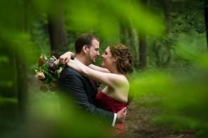 Preview: Bruiloft Laura en Daniël