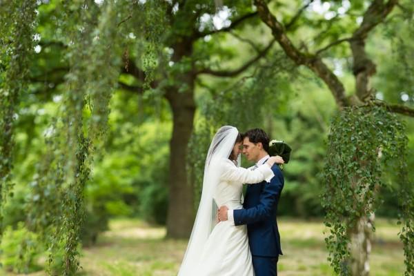 Preview: Gertjan en Janneke zijn vandaag getrouwd!