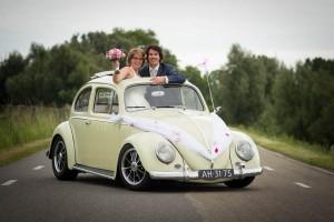 Preview: Sjoerd en Lisette zijn getrouwd!