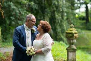 Bruiloft Anneke en Gerard