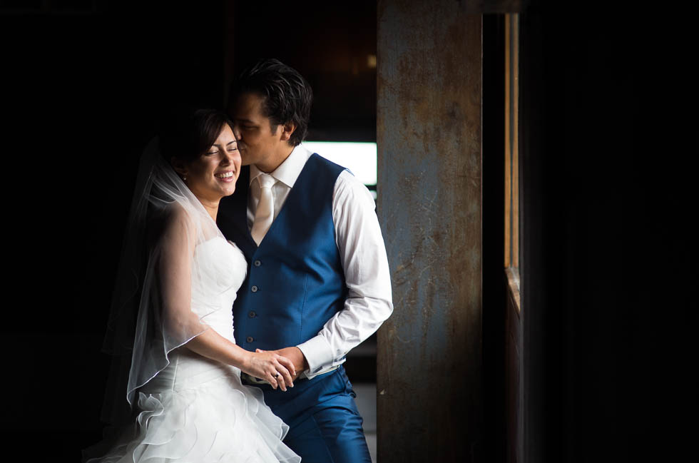 Preview: Audrey en Alwin zijn getrouwd