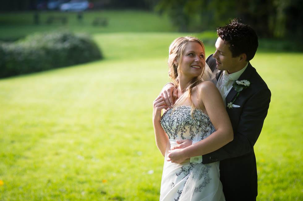 Preview: Ilse en Nathaniël zijn getrouwd!