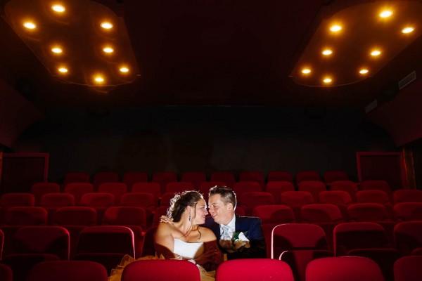 Preview: Fleur en Jeroen zijn getrouwd