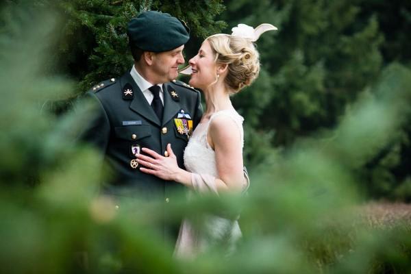 Bruiloft Jaap en Tineke