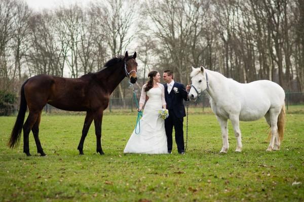 Bruiloft Mirjam en Elbert