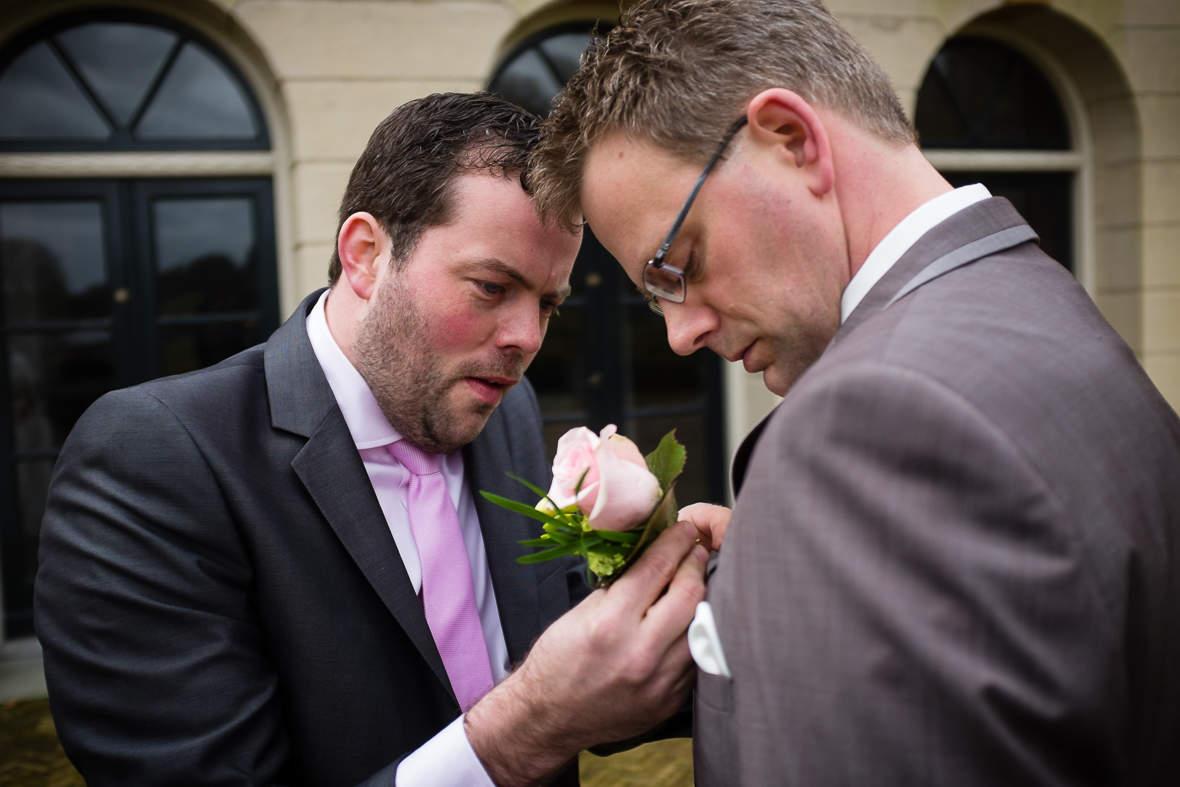 bruiloft fotograaf landgoed Broekhuizen-14