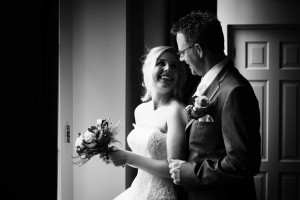 Bruiloft Joost en Emily