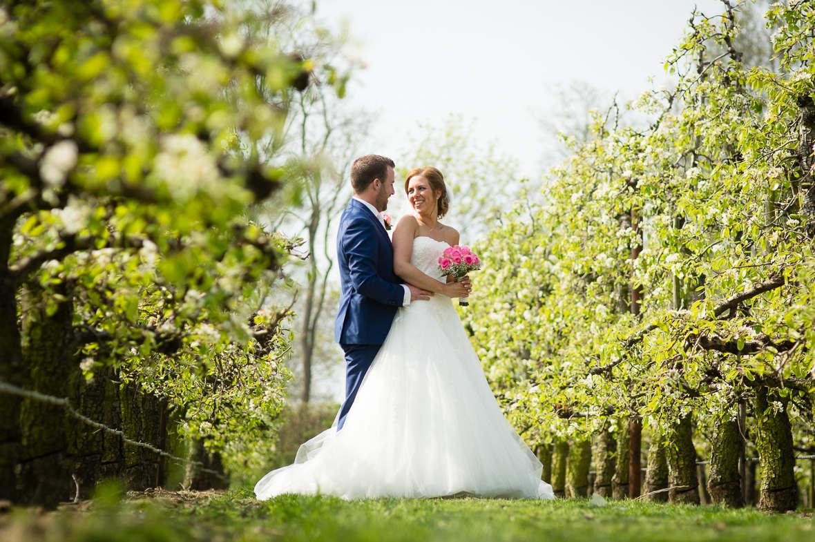 bruiloft fotograaf Tiel Lienden-11