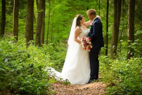 Bruiloft Jessika en Arjan