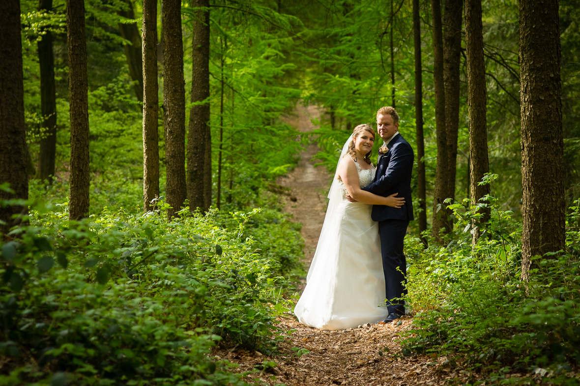 bruiloft fotograaf restaurant Campman Arboretum-11