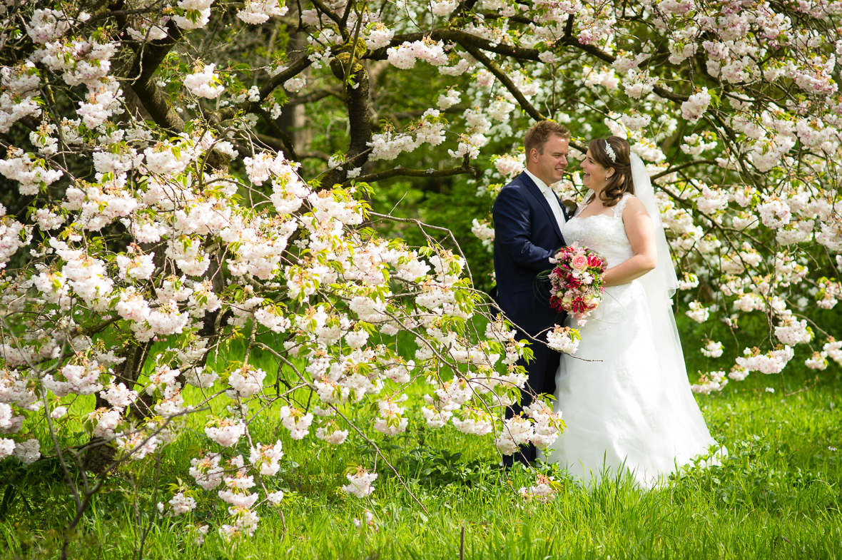 bruiloft fotograaf restaurant Campman Arboretum-15