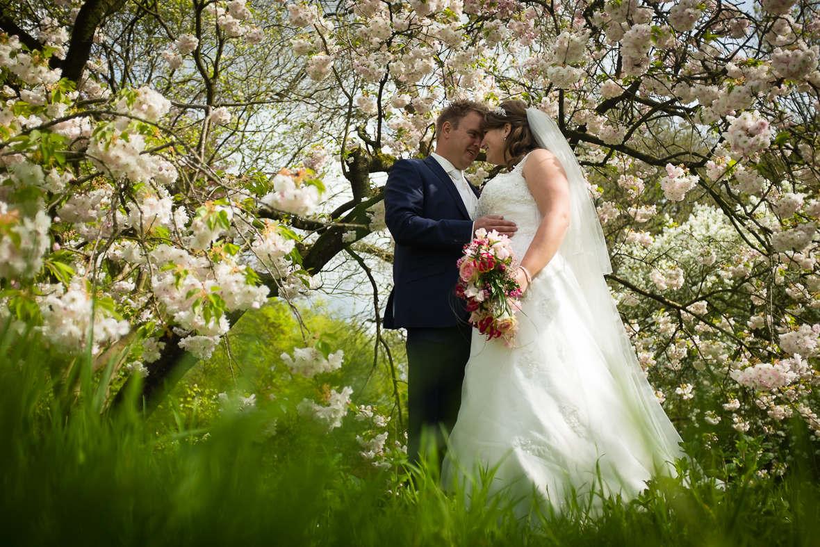 bruiloft fotograaf restaurant Campman Arboretum-16