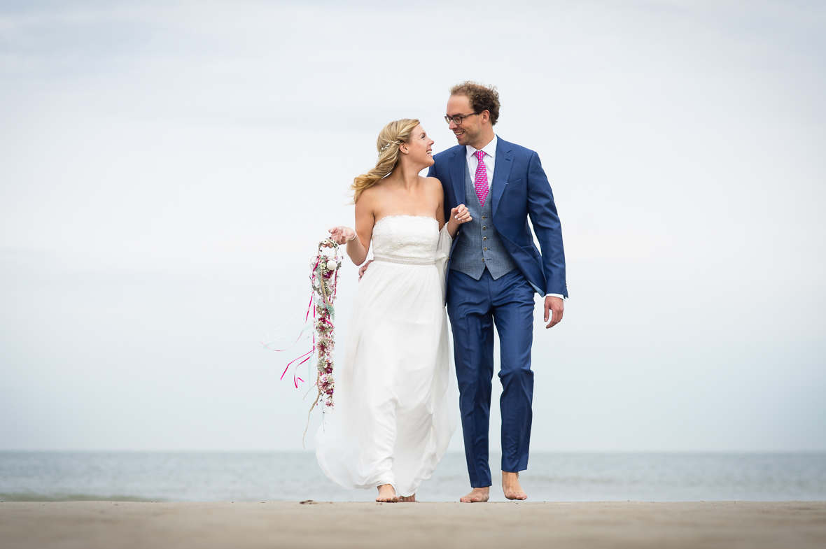 trouwfotograaf strandtent Zuiderduin-01