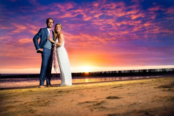 Preview: Lotte en Wilco zijn getrouwd!