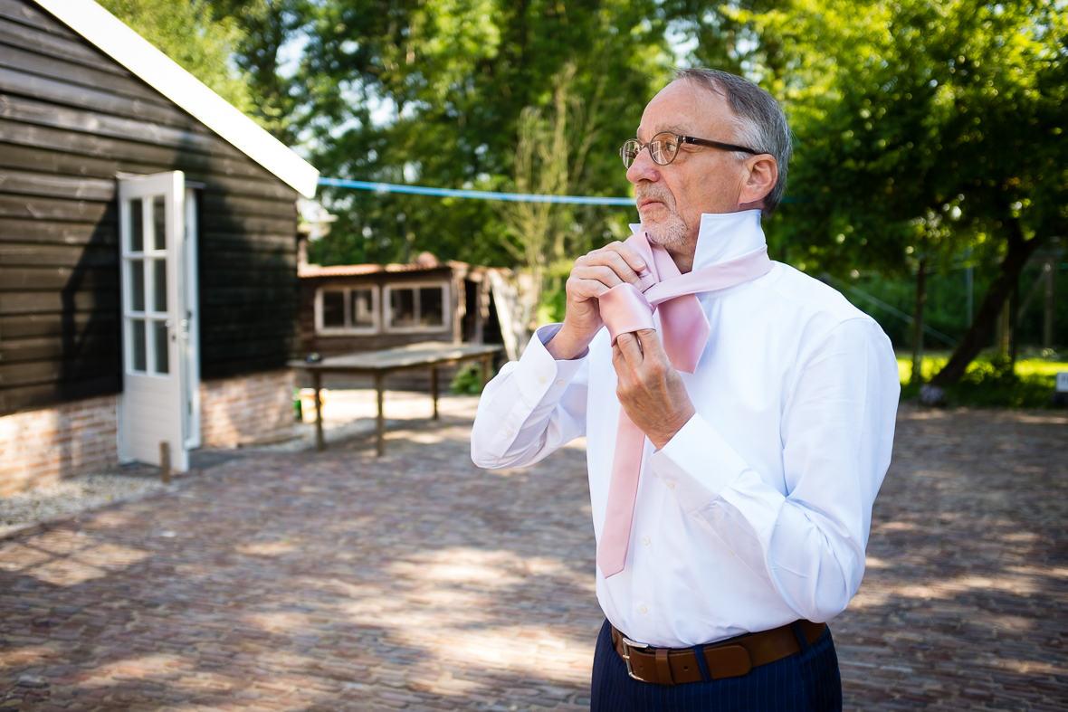 Bruiloft fotograaf Landgoed Heerlijkheid Mariënwaerdt-03