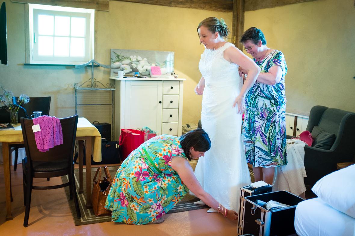 Bruiloft fotograaf Landgoed Heerlijkheid Mariënwaerdt-04