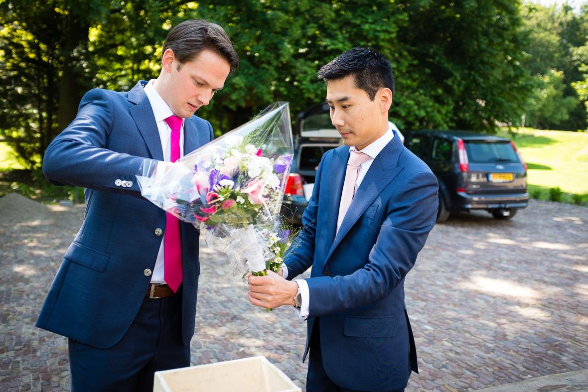 Bruiloft fotograaf Landgoed Heerlijkheid Mariënwaerdt-06
