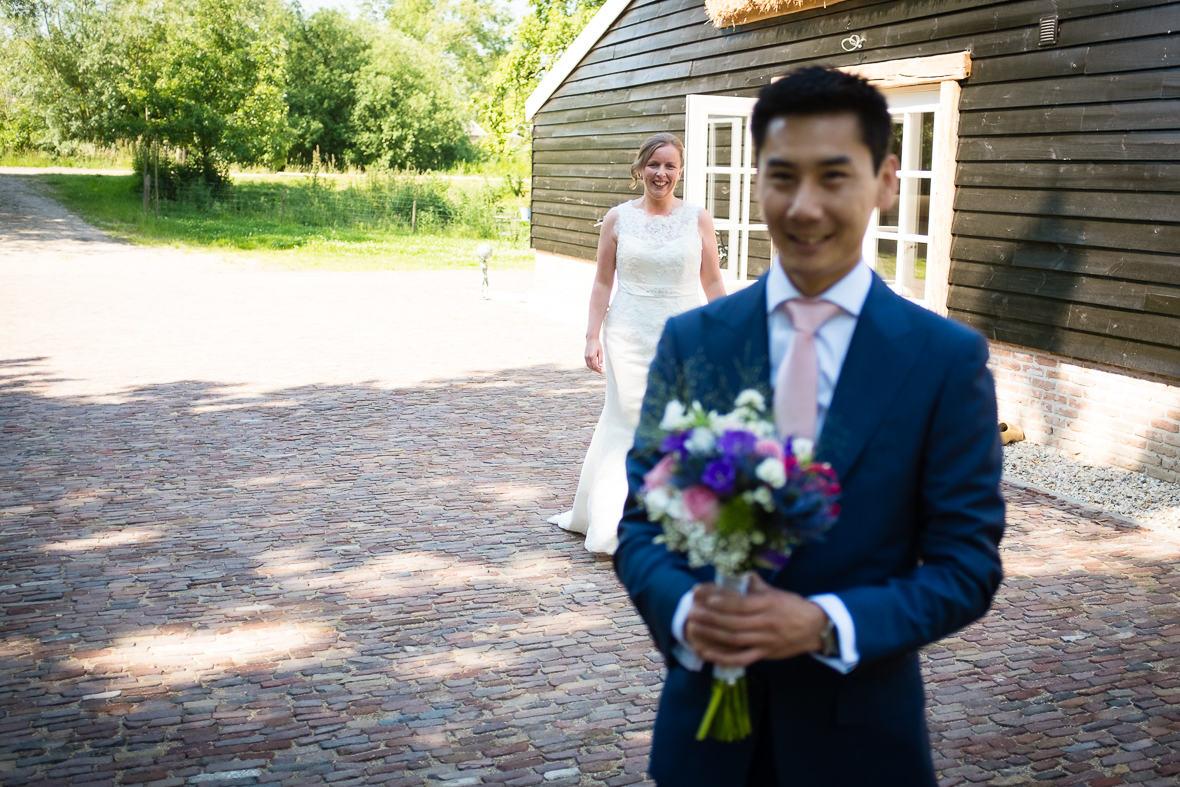 Bruiloft fotograaf Landgoed Heerlijkheid Mariënwaerdt-07