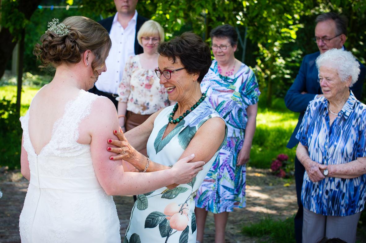 Bruiloft fotograaf Landgoed Heerlijkheid Mariënwaerdt-09