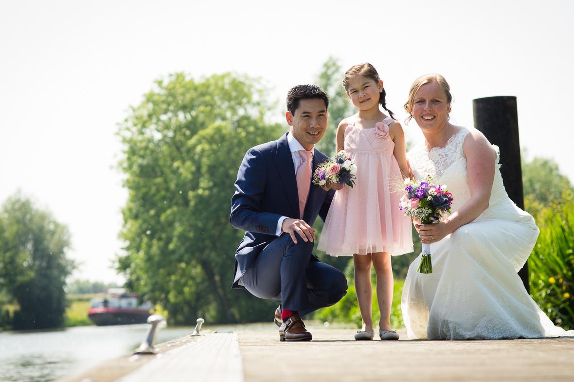 Bruiloft fotograaf Landgoed Heerlijkheid Mariënwaerdt-18