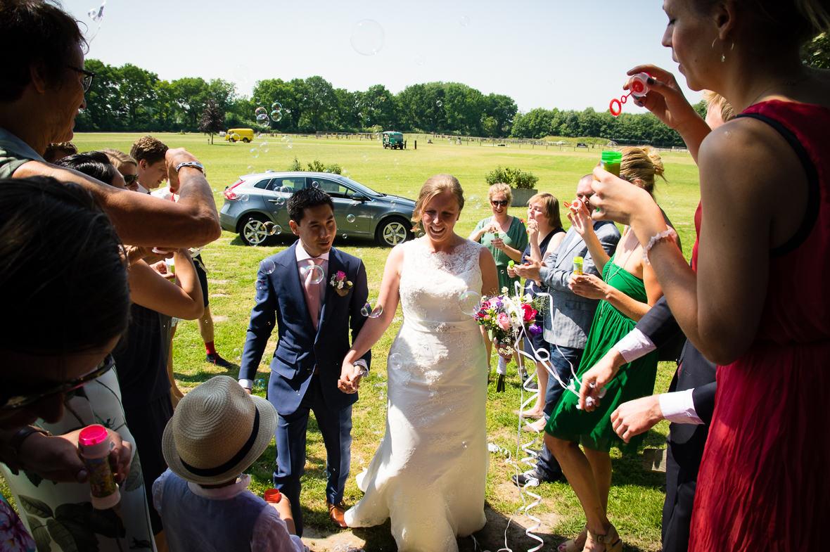 Bruiloft fotograaf Landgoed Heerlijkheid Mariënwaerdt-20