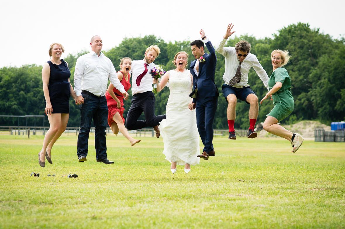 Bruiloft fotograaf Landgoed Heerlijkheid Mariënwaerdt-43