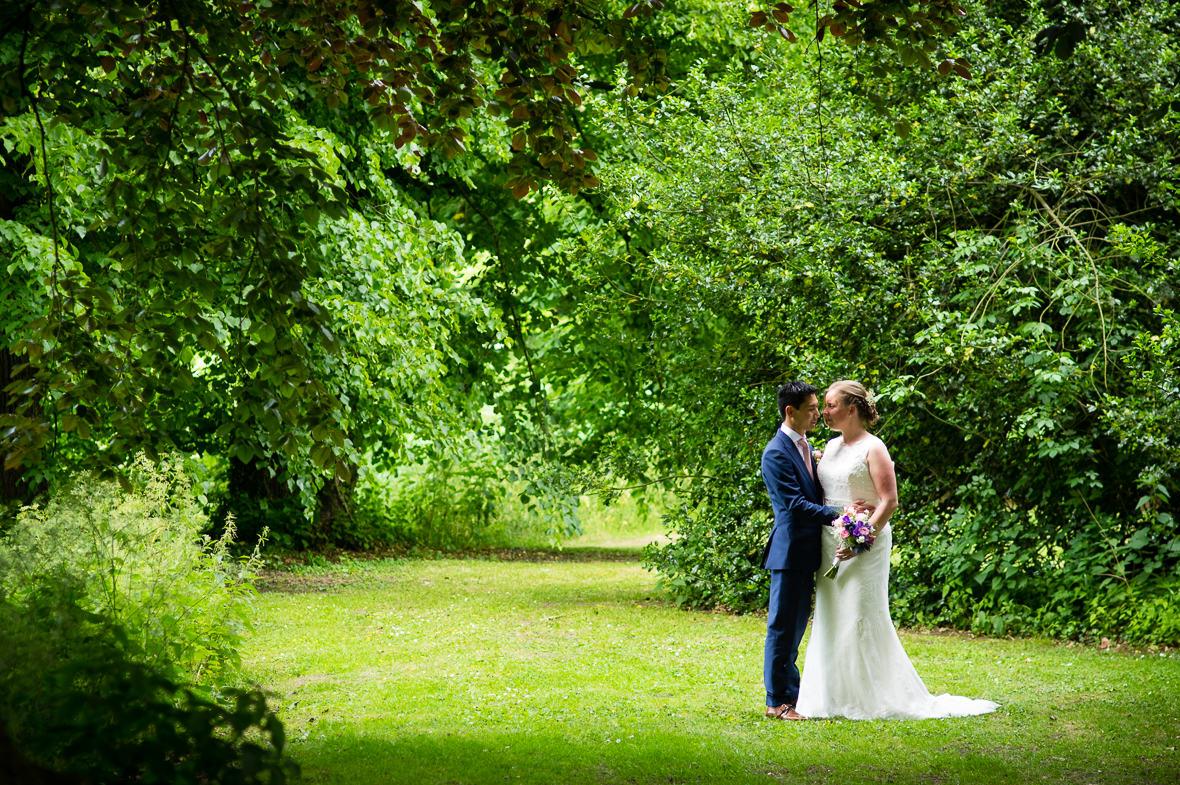 Bruiloft fotograaf Landgoed Heerlijkheid Mariënwaerdt-45