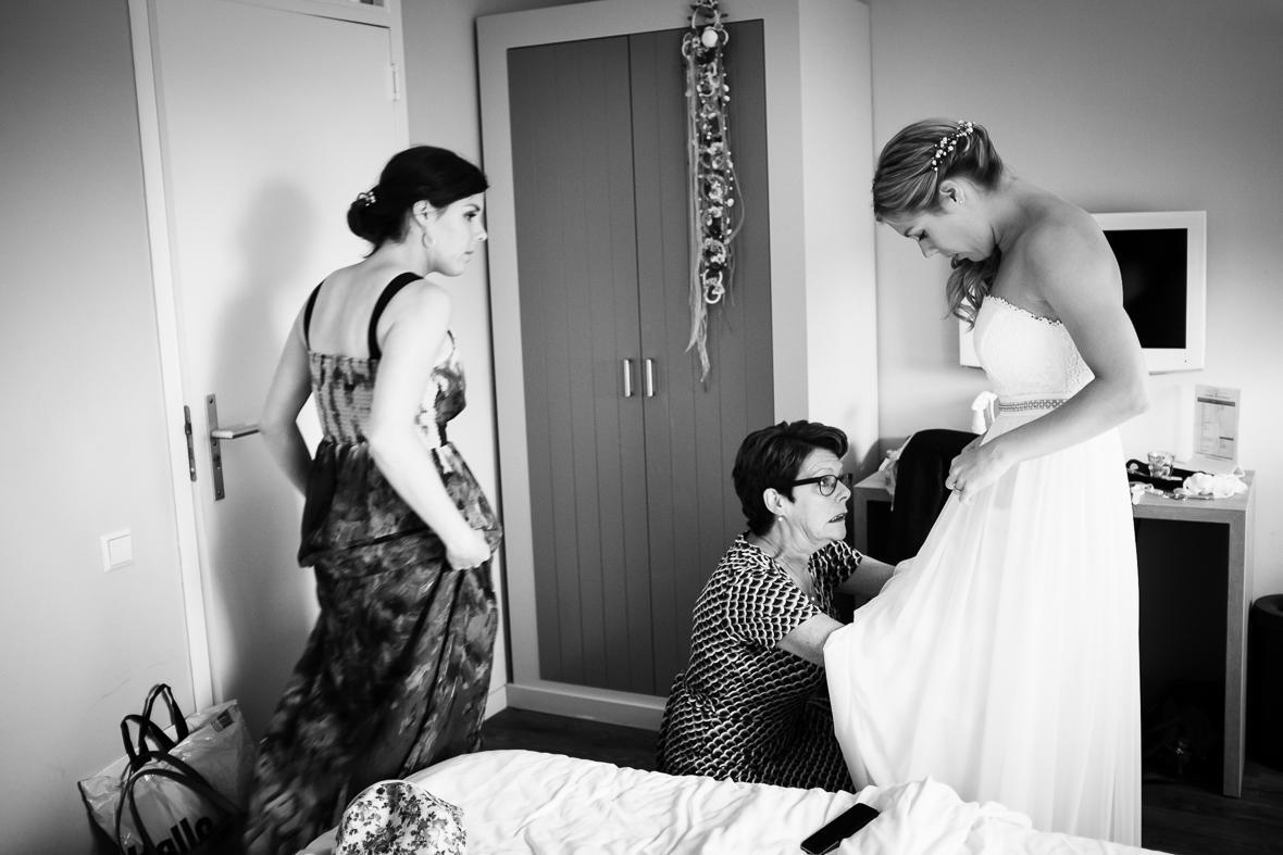 bruiloftfotograaf strandtent Zuiderduin-12