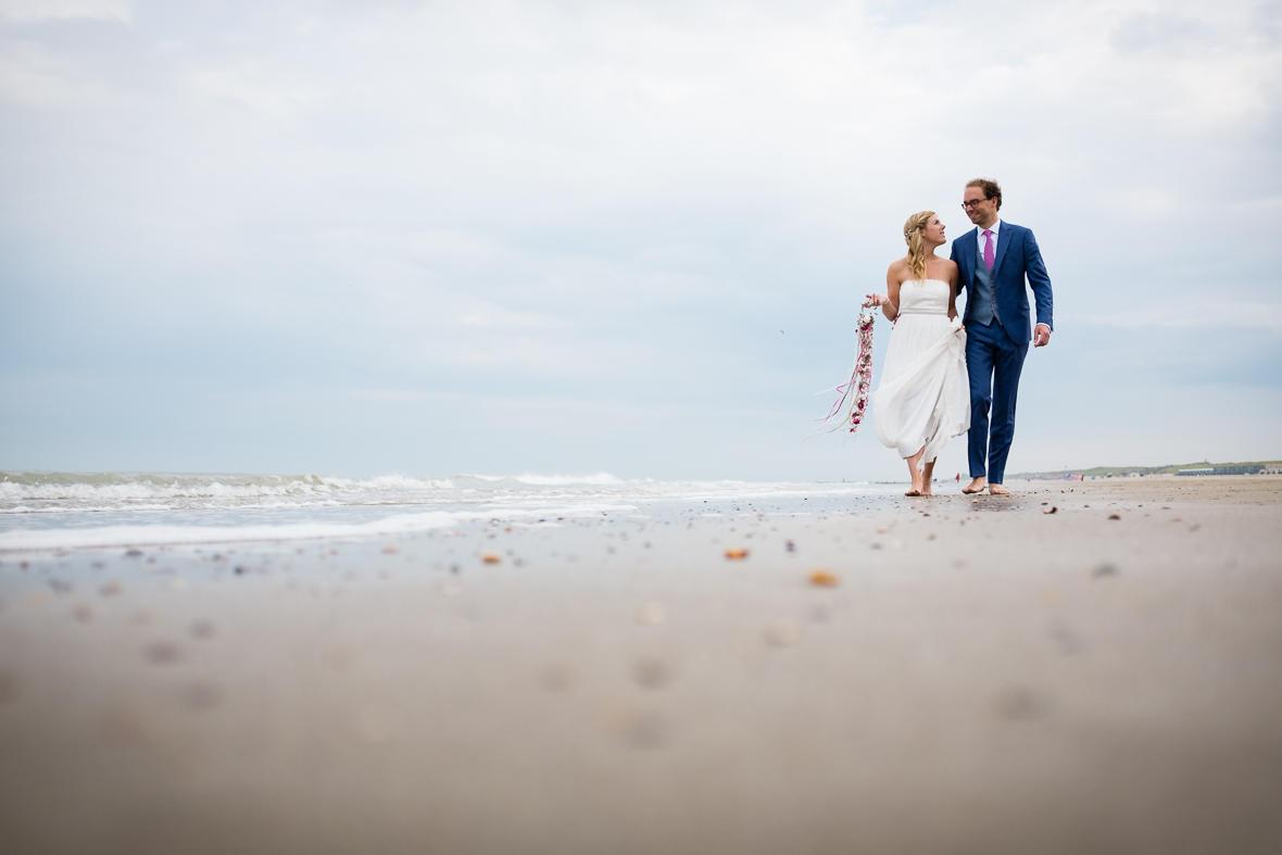bruiloftfotograaf strandtent Zuiderduin-21