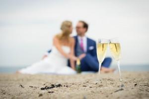 Bruiloft Lotte en Wilco