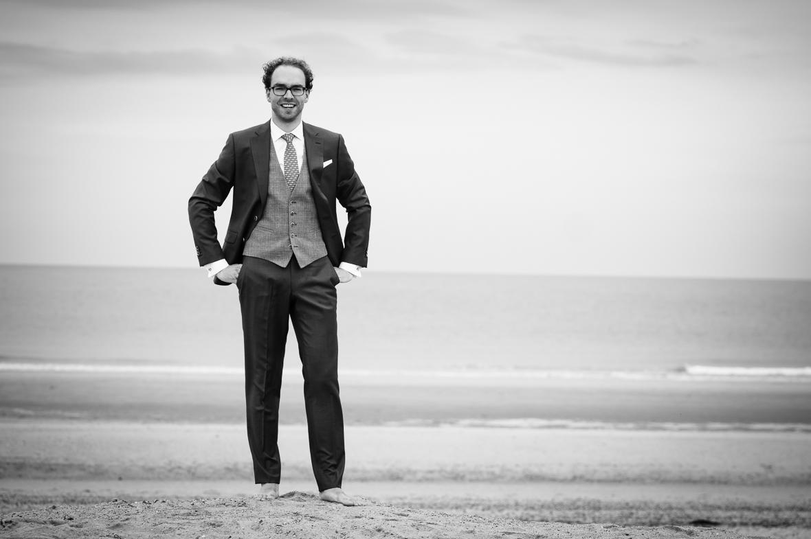 bruiloftfotograaf strandtent Zuiderduin-33