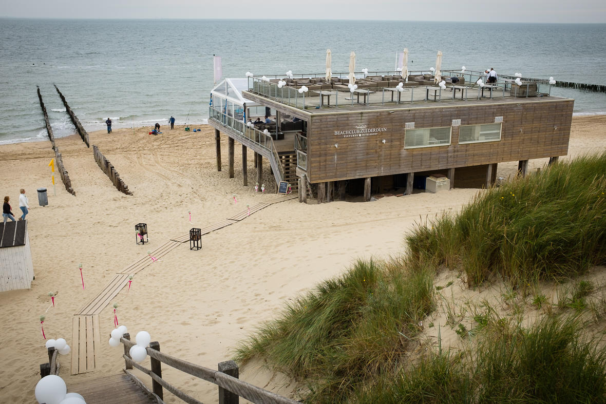 bruiloftfotograaf strandtent Zuiderduin-44