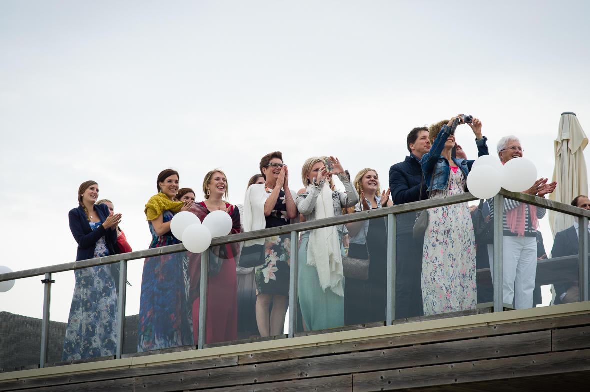 bruiloftfotograaf strandtent Zuiderduin-49