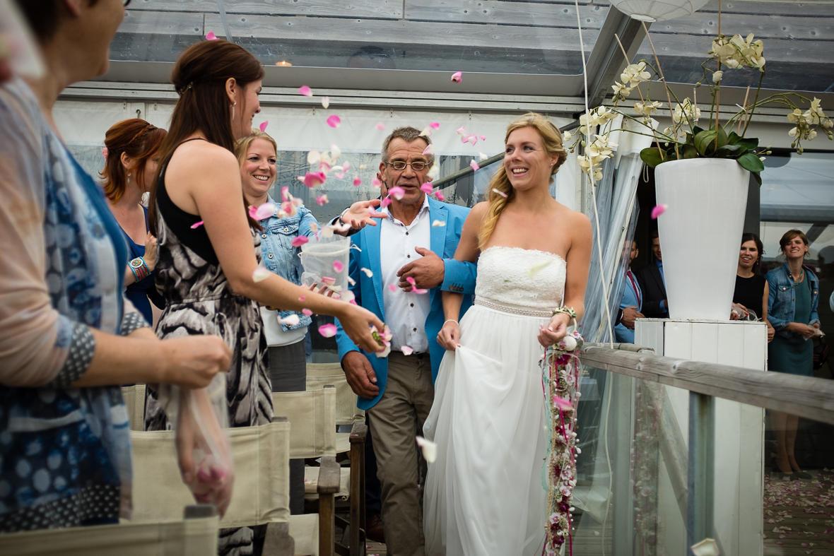 bruiloftfotograaf strandtent Zuiderduin-54