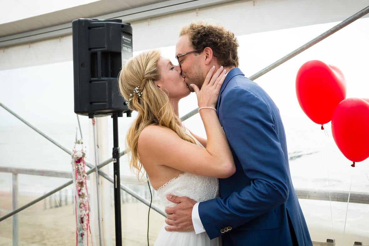 bruiloftfotograaf strandtent Zuiderduin-62