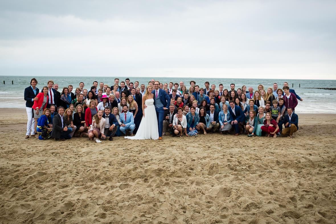 bruiloftfotograaf strandtent Zuiderduin-68