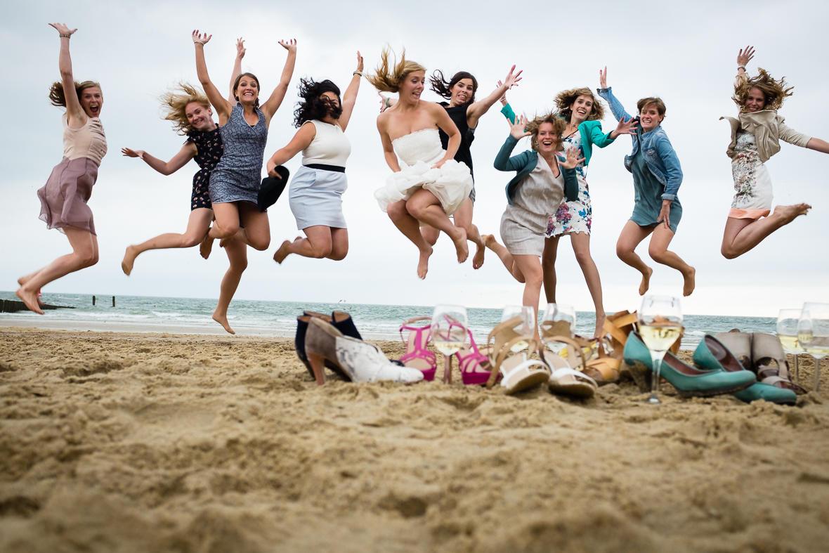 bruiloftfotograaf strandtent Zuiderduin-69