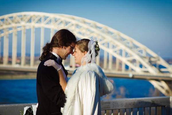 Bruiloft Laura en Moritz