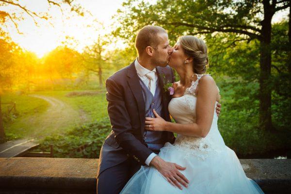 Preview bruiloft Maarten en Inge