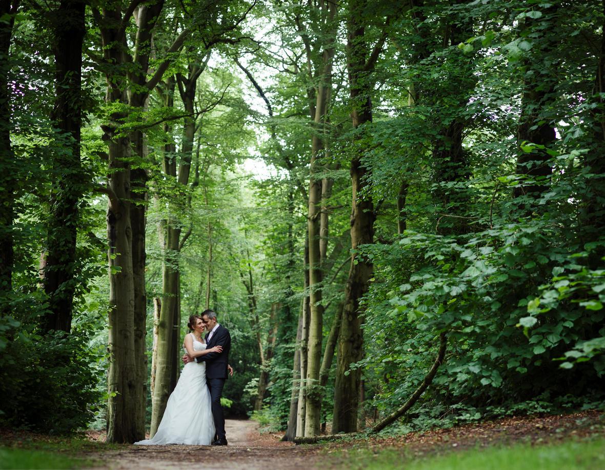 Bruiloft fotograaf Groot Warnsborn-04