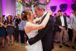 Preview bruiloft Paul en Dianne