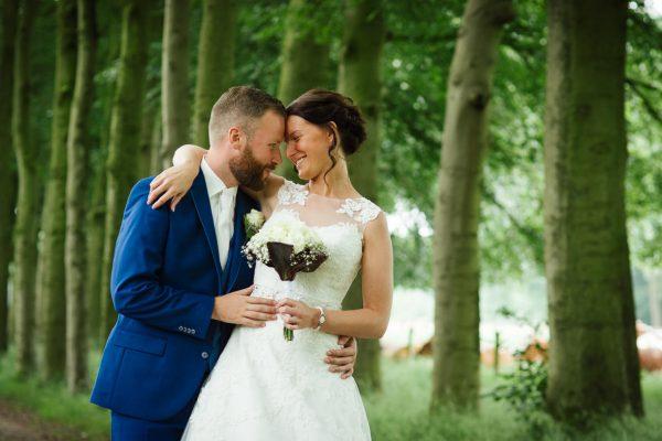 Preview bruiloft Edzo en Saskia