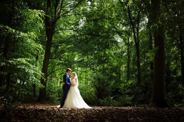 Bruiloft Shelley en Diederik