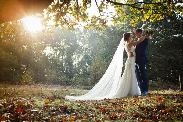 Bruiloft Wilco en Lisanne